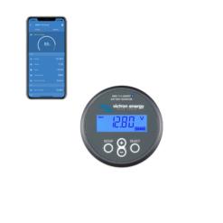 Dispositivo Controllo Batterie Victron Energy BMV-712 Smart Bluetooth integrato