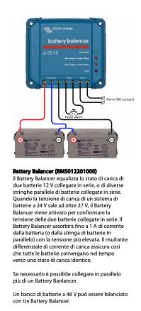 Schermata 2020 10 01 alle 07.50.49 Dispositivo Controllo Batterie Monitor Victron Energy BMV-702 Possibilità Bluetooth Nero BAM010702200R Ryanenergia