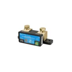 Dispositivo Controllo Batterie Monitor batteria Victron Energy SmartShunt 500A Bluetooth integrato