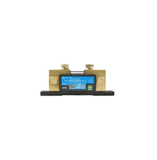 Dispositivo Controllo Batterie Monitor batteria Victron Energy SmartShunt 1000A Bluetooth integrato
