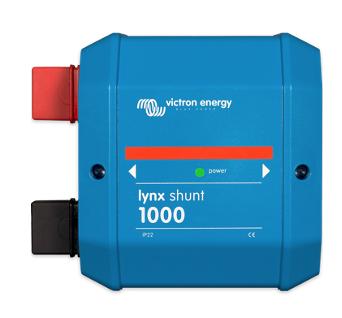Schermata 2020 10 02 alle 14.11.54 Dispositivo di controllo della batteria Lynx Shunt VE.Can Victron Energy LYN040102100 Ryanenergia