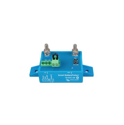 Dispositivo x proteggere batteria Smart BatteryProtect 65A Victron Energy