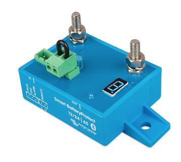 Schermata 2020 10 02 alle 15.50.38 Dispositivo x proteggere batteria 12-24V Smart BP-65 BatteryProtect 65A Victron Energy Bluetooth BPR065022000 Ryanenergia
