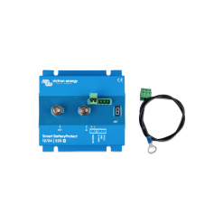 Dispositivo x proteggere batterie 12-24V Smart BP-220 BatteryProtect 220A Victron Energy Bluetooth