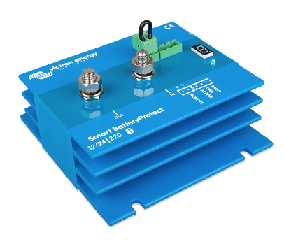 Schermata 2020 10 02 alle 17.15.31 Dispositivo x proteggere batterie 12-24V Smart BP-220 BatteryProtect 220A Victron Energy Bluetooth BPR122022000 Ryanenergia