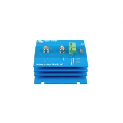 Dispositivo x proteggere batteria 48V BP-100 BatteryProtect 100A Victron Energy