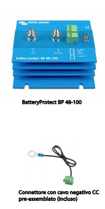 Schermata 2020 10 03 alle 10.51.51 Dispositivo x proteggere batteria 48V BP-100 BatteryProtect 100A Victron Energy BPR048100400 Ryanenergia