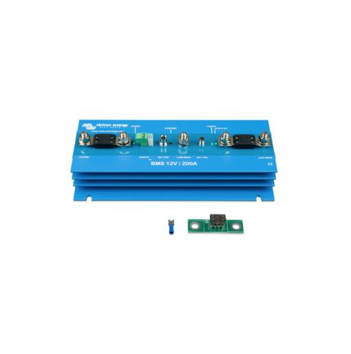 Sistema di gestione della batteria litio BMS 12/200 Vectron Energy Battery Management System