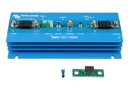 Schermata 2020 10 05 alle 15.31.01 Sistema di gestione della batteria litio BMS 12/200 Vectron Energy Battery Management System BMS012201000 Ryanenergia