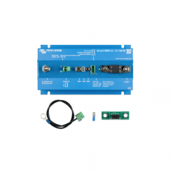 Sistema di gestione della batteria litio BMS CL 12/100 Vectron Energy Smart