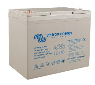 Schermata 2020 10 07 alle 08.27.10 Batteria AGM Super Ciclo 100Ah 12V Victron Energy deep cycle x fotovoltaico BAT412110081 Ryanenergia