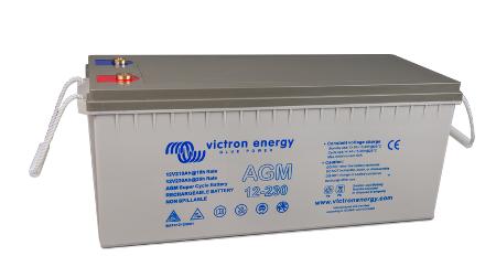 Schermata 2020 10 07 alle 10.03.28 Batteria AGM Super Ciclo 230Ah 12V Victron Energy deep cycle x fotovoltaico BAT412123081 Ryanenergia