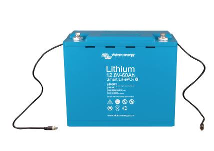 Schermata 2020 10 08 alle 10.01.52 Batteria LiFePO4 battery 12,8V 60Ah Smart 12V Victron Energy Litio BAT512060410 Ryanenergia