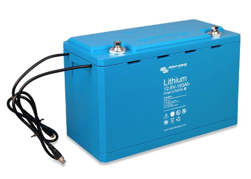Schermata 2020 10 08 alle 10.20.53 Batteria LiFePO4 battery 12,8V 100Ah Smart 12V Victron Energy Litio BAT512110610 Ryanenergia