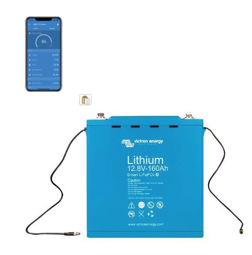 Schermata 2020 10 08 alle 11.21.59 Batteria LiFePO4 battery 12,8V 160Ah Smart 12V Victron Energy Litio BAT512116610 Ryanenergia