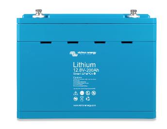 Schermata 2020 10 08 alle 11.41.48 Batteria LiFePO4 battery 12,8V 200Ah Smart 12V Victron Energy Litio BAT512120610 Ryanenergia