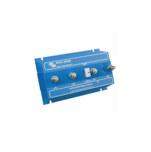 Isolatori batterie a diodo ARGO Victron Energy Argodiode 100-3AC 3 batterie 100A