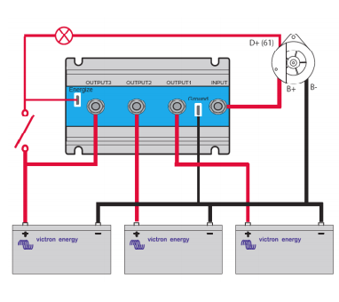 Schermata 2020 10 14 alle 13.58.04 Isolatori batterie ARGO FET Victron Energy Argofet 100-2 2 batterie 100A ARG100201020 Ryanenergia