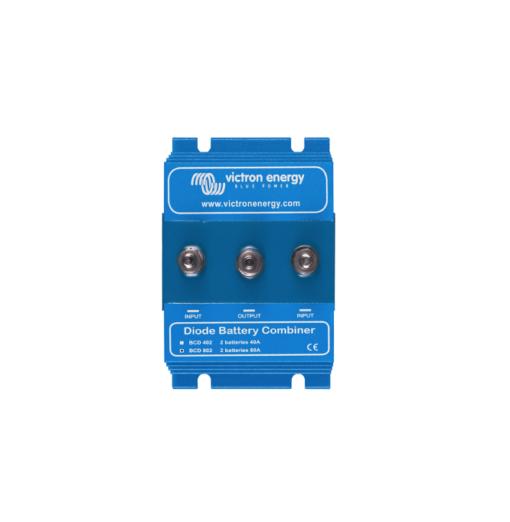 Combinatore di batterie a diodi Argo BCD 402 Victron Energy