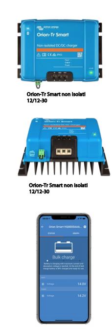 Schermata 2020 10 17 alle 08.37.58 Caricabatterie Non Isolati Orion-Tr Smart CC-CC 24/12-30A 360W Victron Energy ORI241236140 Iva 10% Ryanenergia