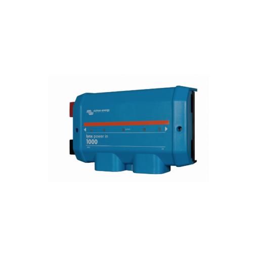 Sistema di Distribuzione CC Lynx Power In Victron Energy Barra di alimentazione