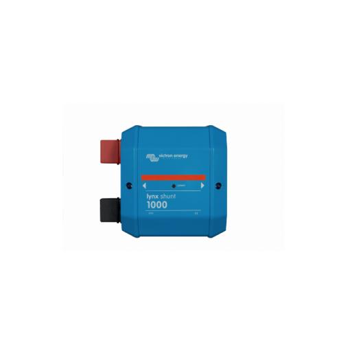Sistema di Distribuzione CC Lynx Distributor Victron Energy x batterie