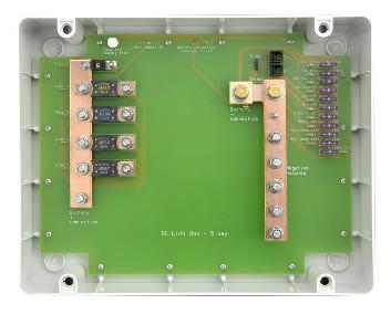 Schermata 2020 10 19 alle 17.21.33 Scatola di collegamento Link Box ESP DC Victron Energy DCL000200000 Ryanenergia