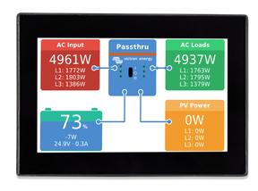 Schermata 2020 10 20 alle 09.09.32 Kit Monitoraggio Cerbo GX + GX Touch 50 Victron Energy top di gamma BPP900450100 BPP900455050 Ryanenergia