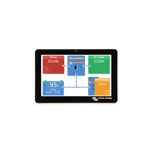 display touch screen da cinque pollici