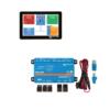 Kit Monitoraggio Cerbo GX + GX Touch 50 Victron Energy top di gamma