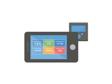 Schermata 2020 10 20 alle 11.27.50 Color Control GX Monitoraggio Victron Energy display Console da remoto su VRM BPP010300100R Ryanenergia