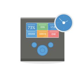 Schermata 2020 10 20 alle 11.27.54 Color Control GX Monitoraggio Victron Energy display Console da remoto su VRM BPP010300100R Ryanenergia