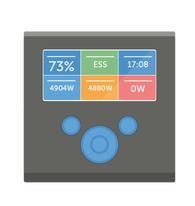 Schermata 2020 10 20 alle 11.33.00 Color Control GX Monitoraggio Victron Energy display Console da remoto su VRM BPP010300100R Ryanenergia