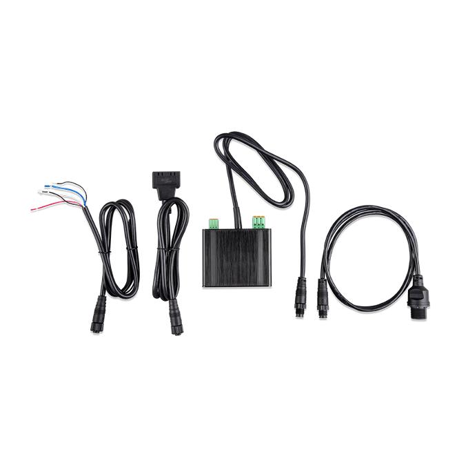 Schermata 2020 10 20 alle 17.21.46 CANvu GX IO Extender e kit per il cablaggio Victron Energy BPP900800100 Ryanenergia