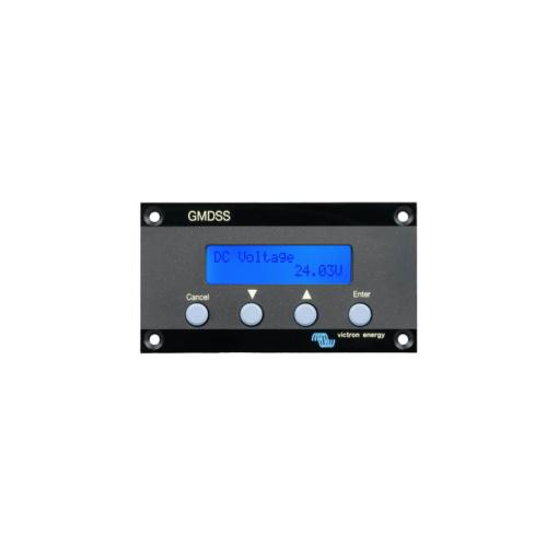Sistema di monitoraggio VE.Net Panel GMDSS Victron Energy Fotovoltaico