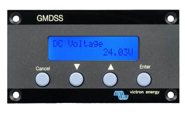 Schermata 2020 10 20 alle 18.03.23 Sistema di monitoraggio VE.Net Panel GMDSS Victron Energy Fotovoltaico VPN000200000 Ryanenergia