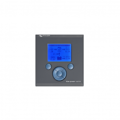 Sistema di monitoraggio Pannello VE.Net Blue Power Panel 2 Victron Energy Fotovoltaico