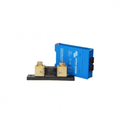 Sistema di monitoraggio VE.Net Battery Controller Controllo Batteria Victron Energy Fotovoltaico