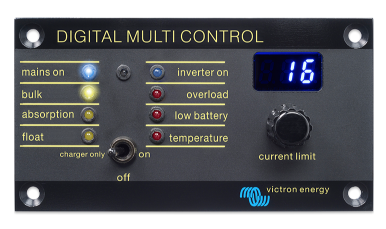 Schermata 2020 10 22 alle 15.43.34 Pannello di Controllo Digital MultiControl 200/200A a led Victron Energy REC020005010 Ryanenergia