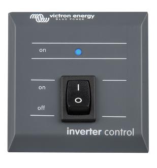 Schermata 2020 10 23 alle 10.26.35 Pannello di controllo per caricabatterie Phoenix Victron Energy Inverter Control VE.Direct REC040010210R Ryanenergia