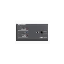 Pannello di controllo Allarme batteria Battery Alarm GX Victron Energy