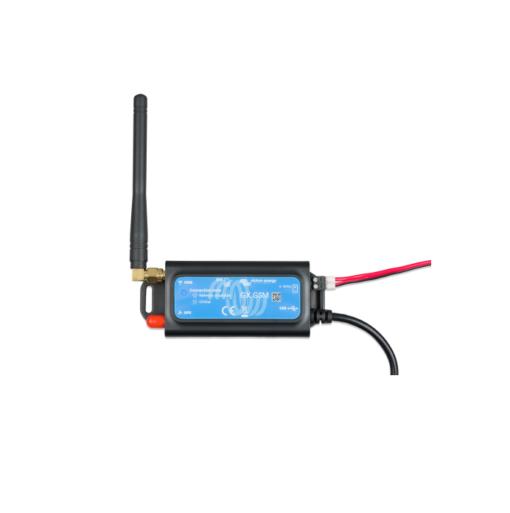 Modem e accessorio GPS per dispositivi GX Victron Energy Telefonia Mobile GX GSM 900/2100