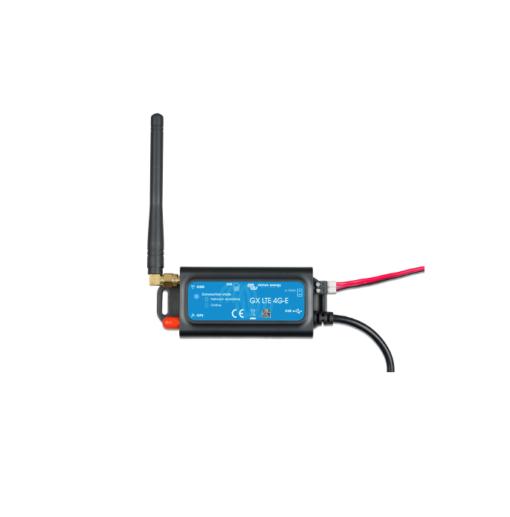 Modem e accessorio GPS per dispositivi Victron Energy Telefonia Mobile GX LTE 4G