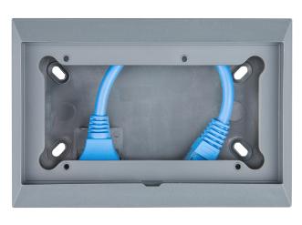 Schermata 2020 10 27 alle 08.14.49 Box montaggio a parete di Pannelli Remoti GX 65x120 Victron Energy Involucro supporto ASS050300010 Ryanenergia