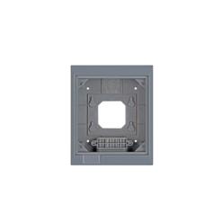 Box montaggio a parete di Pannelli per il Color Control GX Victron Energy