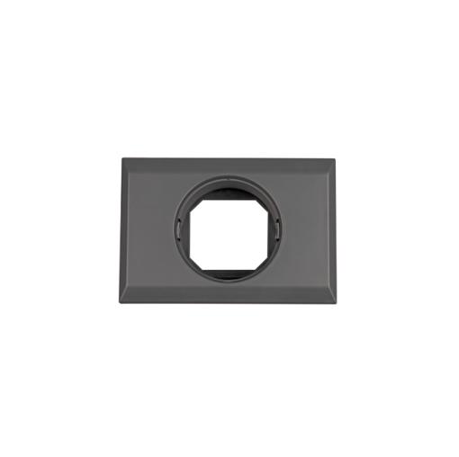Box montaggio a parete di Pannelli per per Monitor di Controllo MPPT e BMV Victron Energy