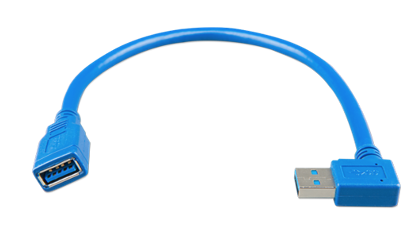 Schermata 2020 10 27 alle 09.38.49 Victron Energy prolunga USB, Angolo Retto x Color Control GX cavo ASS060000100 Ryanenergia