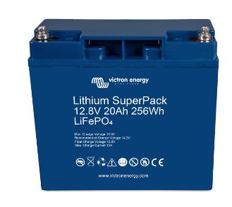 Schermata 2020 10 28 alle 08.35.08 Batterie al litio 12V SuperPack da 12,8V 20Ah Victron Energy x baita camper nautica BAT512020705 Ryanenergia