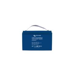 Batterie al litio 12V 100A SuperPack da 12,8V Victron Energy x baita camper nautica
