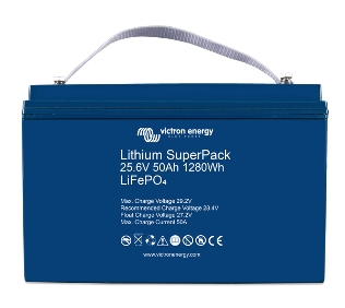 Schermata 2020 10 28 alle 11.58.37 Batterie al litio 24V 50Ah SuperPack da 25,6V Victron Energy x baita BAT524050705 Ryanenergia